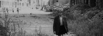 El suicidio como ataque en Rossellini, Haneke y Kubrick