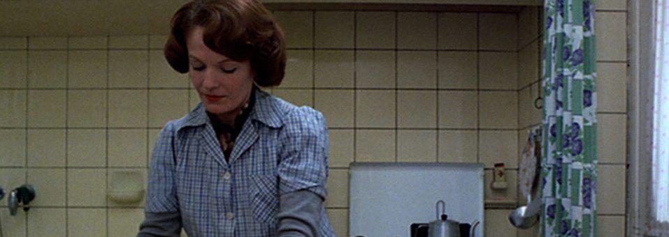 La hipnosis en Akerman/Preminger