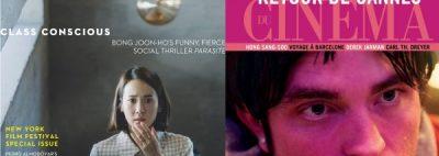 ¿Qué es hoy una revista - web cinematográfica?