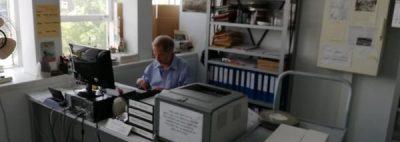 Entrevista a Mariano Gómez, investigador del CCR de Filmoteca Española