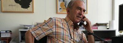 Entrevista a Ramón Rubio, responsable del Departamento de Recuperación del CCR de Filmoteca Española