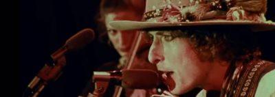 """""""Rolling Thunder Revue"""": la construcción de un mito en la era del """"fake"""""""