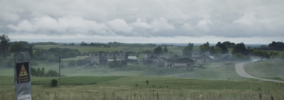 Chernóbil / El incidente