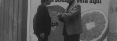 En el 50 aniversario de 'Contactos'