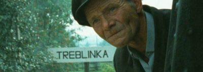 Sobre 'El cine después de Auschwitz' de Jaime Pena