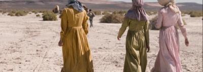 'Caravana de mujeres' / 'Meek's Cutoff'